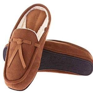 Women Moccasin Slippers House Slippers
